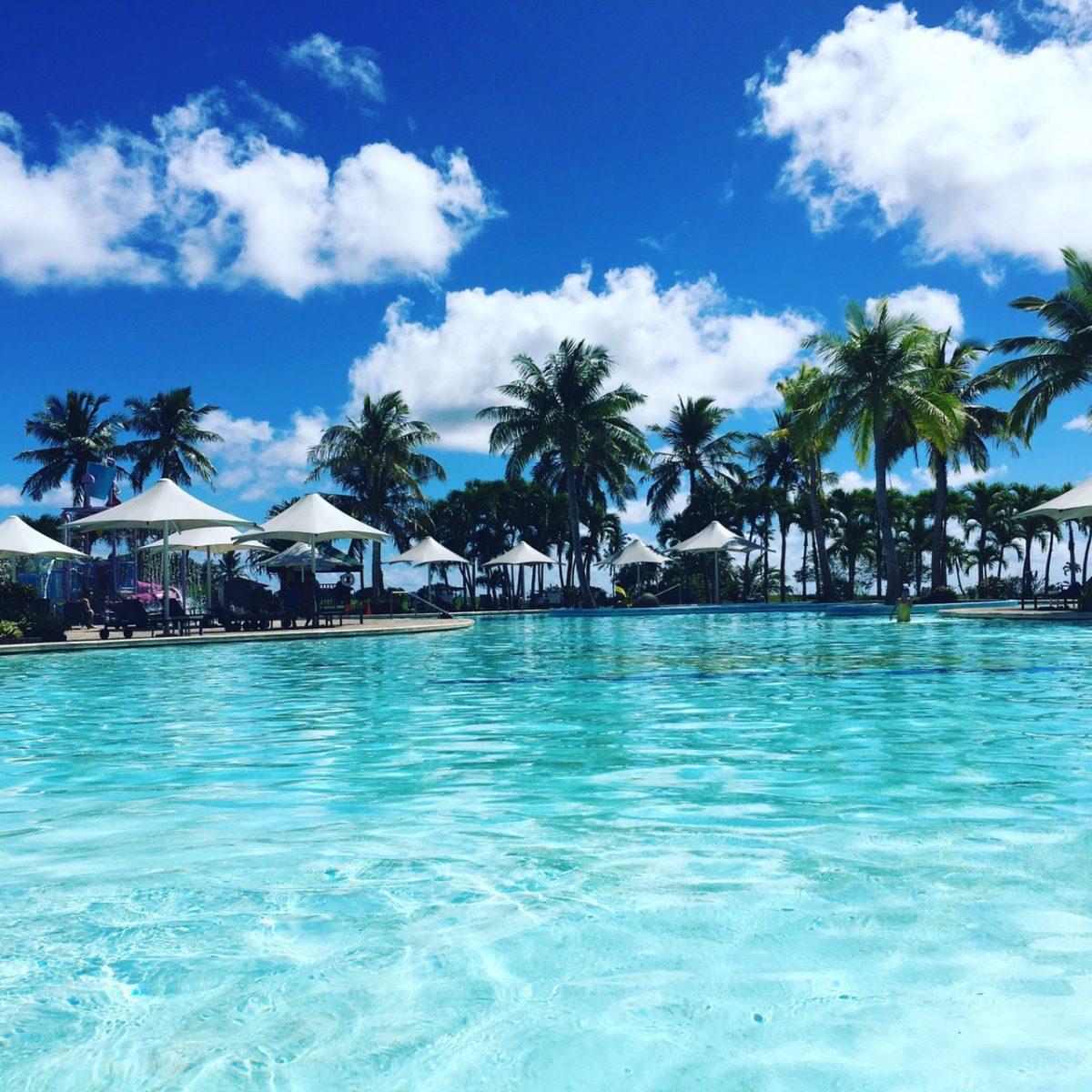 あそびば大忘年会! グアム リゾートホテル ペア宿泊券が当たるビンゴ大会もあるよ!